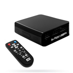 Цифровой Full HD медиацентр Western Digital WD TV WD00AVP
