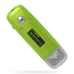 MP3-плеер Wokster W-232 - 1Gb - Green